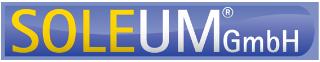 SOLEUM Logo